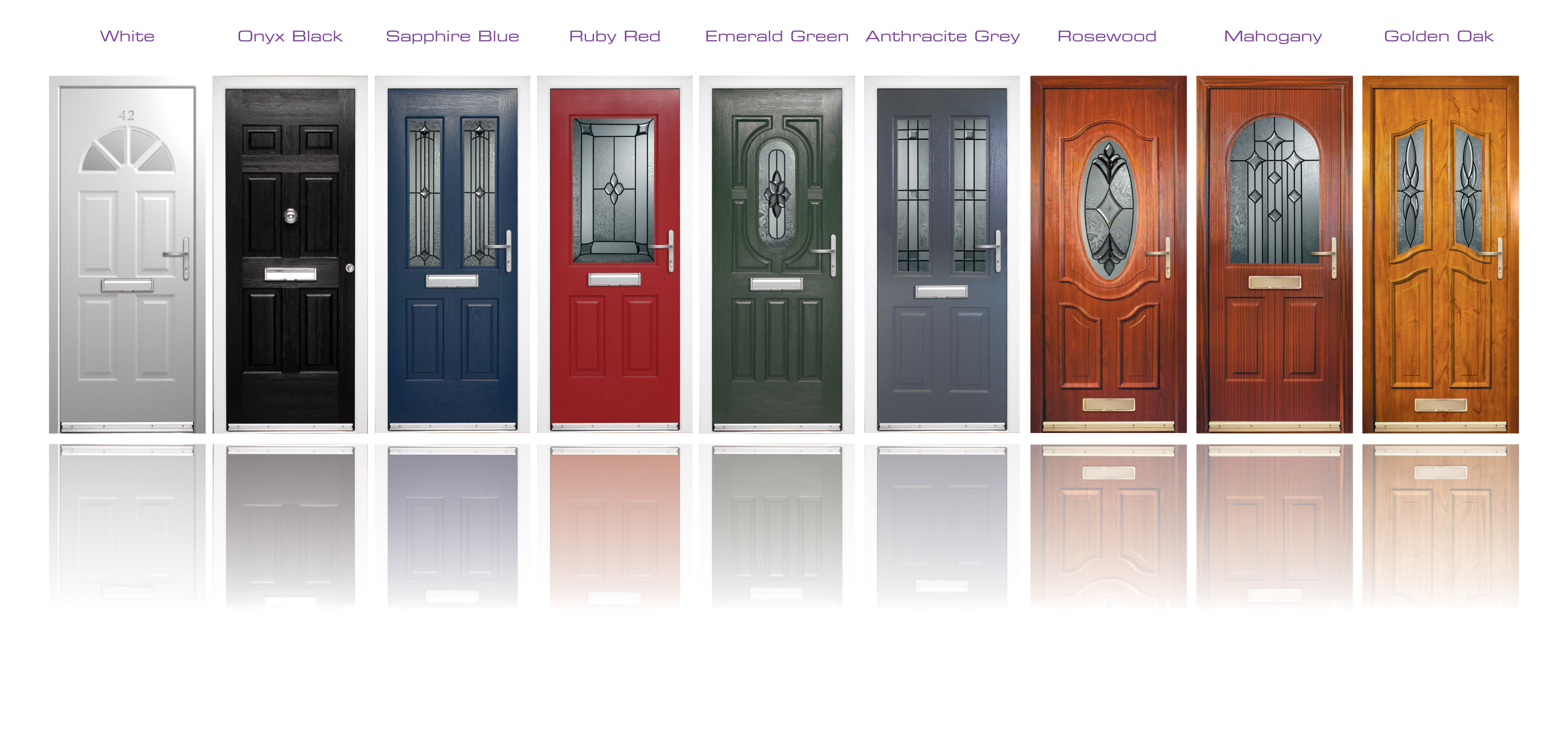 Mourne windows doors newcastle downpatrick newry for New windows and doors